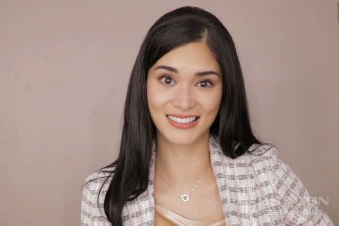 WATCH: Pia Wurtzbach's laughs, truth, and feels on 3WBAnniversary Online Exclusive!