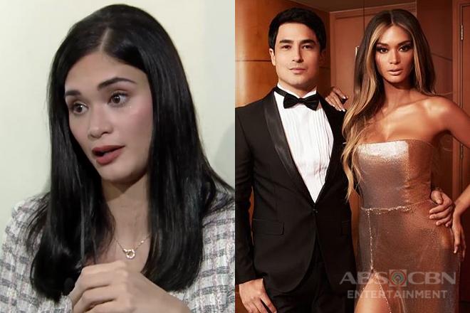 TWBA: Pia, aminadong pinili nila ni Marlon huwag nang i-follow ang isa't isa sa Instagram