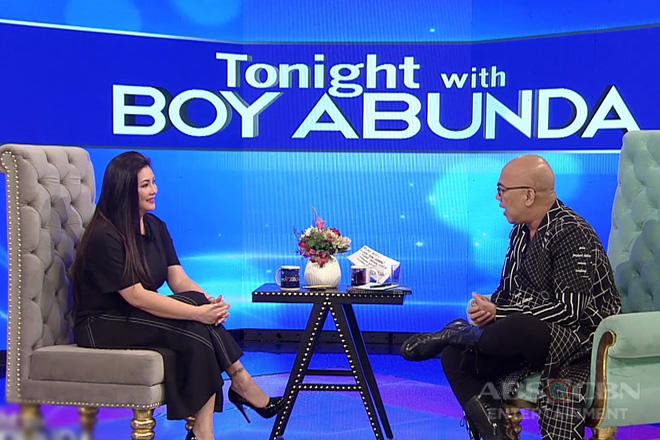 TWBA UNCUT: Ang muling paghaharap ng Asia's Songbird at King of Talk sa Tonight With Boy Abunda! Image Thumbnail