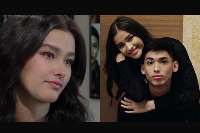 TWBA: Anong reaksyon ni Liza nang malamang magiging daddy na ang younger brother niyang si Justin?