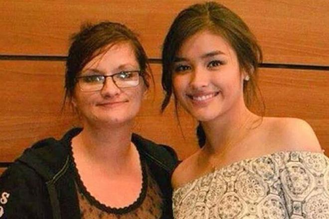 TWBA: Liza, masaya na magkasundo ang kanyang mommy at si Enrique