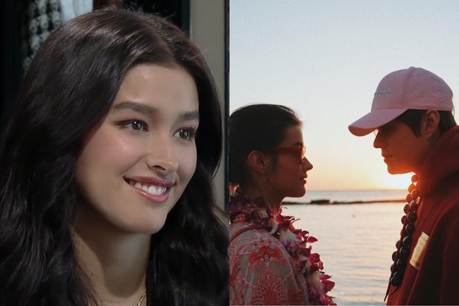 """Tito Boy asks Liza: """"Is Quen your great love?"""""""