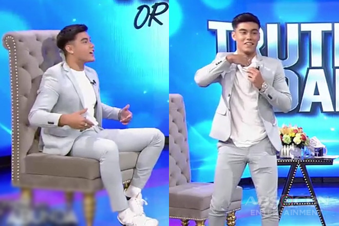 TWBA: Truth or Dare challenge with Bailey May Image Thumbnail
