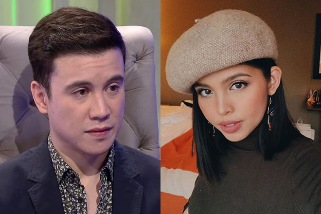 Arjo Atayde won't confirm relationship with Maine Mendoza because 'people will go after me, my family'