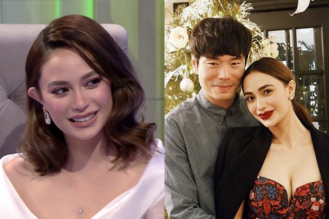 Arci Muñoz on getting married: 'I think I'm ready whenever'