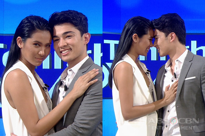 TWBA UNCUT: Andre Brouillette and Lou Yanong's full interview with Tito Boy Image Thumbnail