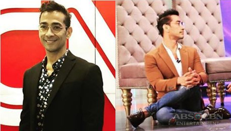 TWBA Throwback: Raymond Bagatsing shares the benefits of doing yoga Image Thumbnail