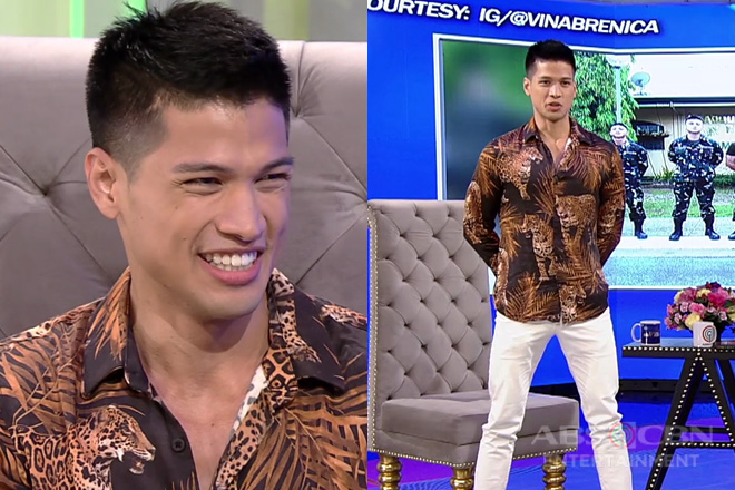 TWBA UNCUT: Vin Abrenica's full interview with Tito Boy Image Thumbnail